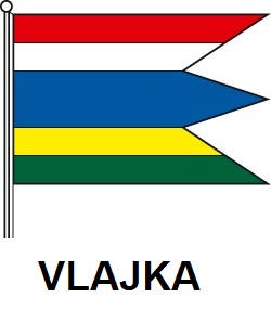 64975a6cf Symboly mestskej časti Bratislava-Dúbravka. Erb Dúbravky Vlajka Dúbravky